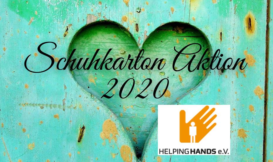Schuhkarton – Aktion 2020 (1)